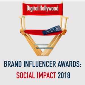 Brand Influencer Awards