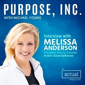 Purpose, Inc. Podcast