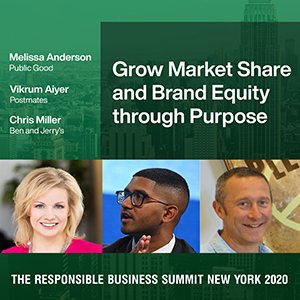Responsible Business Summit 2020